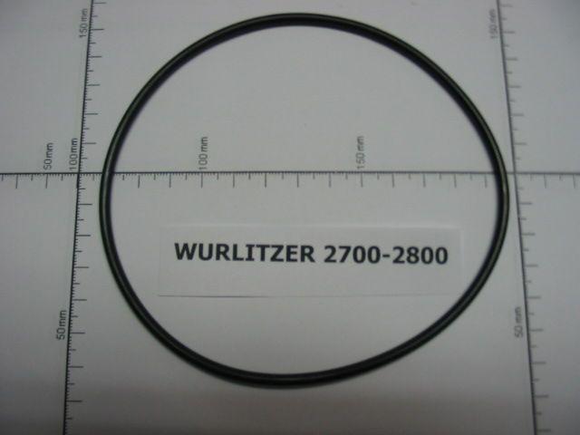 Wurlitzer mechanical parts